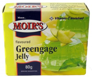 Greengage Jelly And Greengage Jam Recipes — Dishmaps