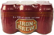 Iron Brew 6 Pack